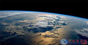 Ternyata bumi itu elips, bukanlah bulat!