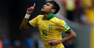 Neymar Tidak Sabar Untuk Kalahkan Suarez