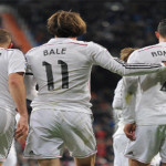 Menanti Aksi Trio BBC Real Madrid