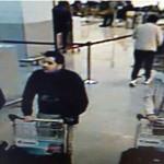 Pelaku Bom Brussels Berhasil Ditangkap Hidup-Hidup