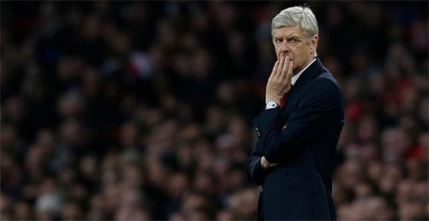 Arsen Wenger Tidak Akan Tinggalkan Arsenal