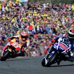 Lorenzo Menepis Rumor Ditawari Kontrak Oleh Ducati