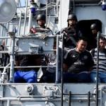 Kapal Berbendera China Yang Masuk Daftar Interpol Ditangkap TNI AL