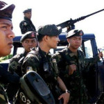 Filipina Melancarkan Serangan Udara dan Menewaskan 14 Militan Abu Sayyaf