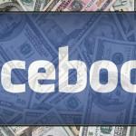 Tidak Butuh Waktu Lama, Dalam Tiga Bulan Facebook Bisa Dapat Rp 19 Triliun Lebih