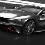 Sekarang Tesla Model S Punya Penantang Sportcar Gahar