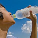 Inilah Yang Akan Terjadi Bila Kamu Hanya Minum Segelas Air !