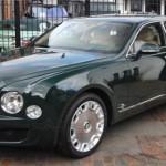 Mobil Ratu Elizabeth II Dibanderol Rp 3,80 Miliar
