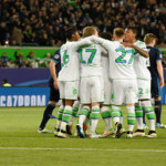 Madrid Kalah di Kandang Wolfsburg 2-0