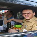 Ini Penjelasan Ahok Soal KPK Menyebutkan Bahwa Sunny Staf Khusus Gubernur DKI