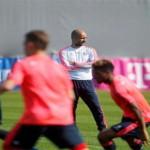 Guardiola Tidak Mementingkan Bayern Yang Sedang Mengalami Seret Gol