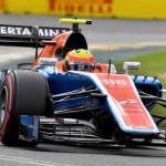 Rio Haryanto Mendapatkan Hadiah di GP Bahrain