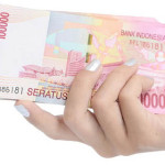 Seorang Warga Jambi Dapat Uang Palsu Setelah Tarik Uang Lewat ATM