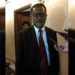 Mantan Kapolri Menyarankan Agar Pemerintah Menemui Tokoh Yang Disegani Abu Sayaff