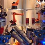 Inilah 5 Negara Yang di Kuasai Oleh Robot