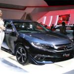 Honda Klaim Sudah Menjual 1.000 Mobil di Hari KeEmpat IIMS
