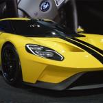 New Ford GT Tidak Bisa Sembarang Orang Bisa Miliki