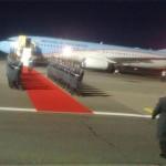 Presiden Jokowi Akhirnya Tiba di Jerman Untuk Mengadakan Kunjungan Kenegaraan