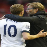 Apa Yang Klopp Katakan Kepada Kane Setelah Membobol Gawang Liverpool !