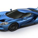 Ford GT Semakin Langka Dan Jadi Rebutan