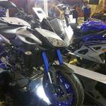 Digelaran IIMS 2016, Yamaha MT-09 Tracer Dipesan Meskipun Harga Selangit