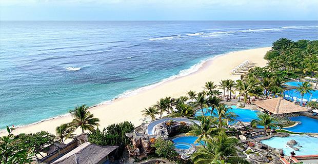 Bali Masuk Deretan 5 Terbaik Dunia