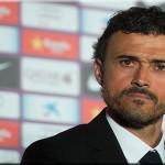 "Enrique Berselisih Dengan Wartawan Terkait "" Kekalahan Barcelona """
