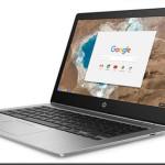 HP Hadirkan Chromebook dengan Desain Full Metal dan Mendukung RAM hingga 16GB