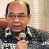 """"""" Ketua BPK Belum Laporkan LHKPN """"Terang KPK"""