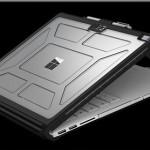 Pelindung Khusus untuk Surface Book, Laptop Jadi Tahan Banting dan Utuh Saat Terjatuh