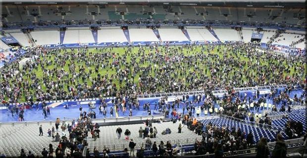 Perancis Akan Meningkatkan Keamanan Saat Piala Eropa Dimulai