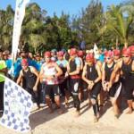 Triathlon Internasional Bergeser ke Pariaman, Setelah Bangka
