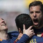 Barcelona Menjadi Juara La Liga Musim 2015-2016