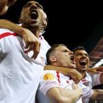 Sevilla Akan Menjalani Dua Final Dalam Satu Pekan