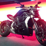 Ducati Akan Meluncurkan Motor Tercantik di Dunia