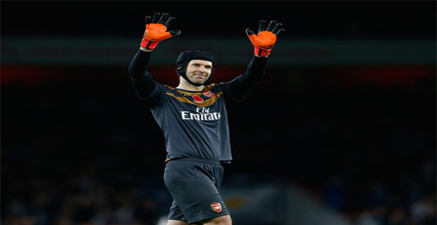 Penghargaan Golden Glove Premier League Jadi Milik Kiper Arsenal