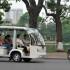 Mobil Listrik di Vietnam Digunakan Untuk Mengantar Turis