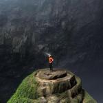 Di Vietnam Terdapat Gua Vertikal Terbesar di Dunia