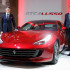 Ferrarri Meluncurkan Mobil Mewah Terbaru GTC4Lusso