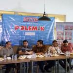 Golkar Akan Mengusung Jokowi di Pilpres 2019