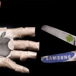 Samsung Menguasai Pasar di Triwulan I 2016