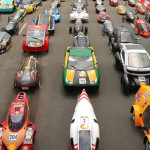 Shell Akan Menggelar Kompetisi Bertajuk Shell Eco-Marathon Drivers World Championship