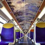 Gerbong Kereta Yang Disulap Menjadi Istana Versailles