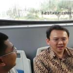 Ahok Ingin Transjakarta Menguasai DKI Tahun Depan
