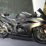 Kawasaki Percaya Diri Meskipun Banyak Pesaing Motor Sport