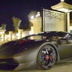 Mobil Supercar Lamborghini Sesto Elemento Yang Seharga Rp 41 Miliar