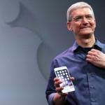 CEO Apple Tim Cook Menemui Perdana Menteri India, Apa Yang Mereka Bicarakan?