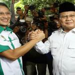 Gerindra Bersemangat Untuk Tumbangkan Ahok di Pilgub DKI Mendatang