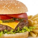 Orang Amerika Serikat Mengatakan Hamburger Itu Sehat