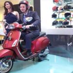Tiga Produk Baru Dari Piaggio Meluncur di Indonesia